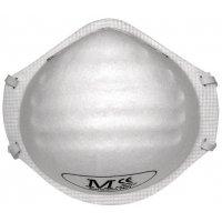 Masque de protection anti-poussière FFP1 jetable économique