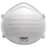 Masque de protection anti-poussière FFP1 jetable standard