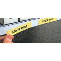 Porte-étiquettes adhésifs en bandes