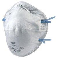 Masque de protection anti-poussière FFP2 jetable haute qualité