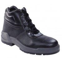 Chaussures de sécurité S1P à usage professionnel