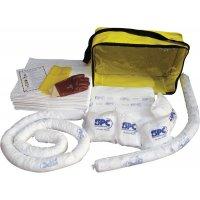 Kit ADR - absorbant pour hydrocarbures et huiles