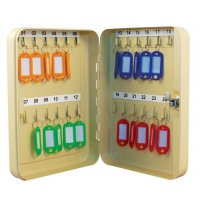 Boîtes à clés standard