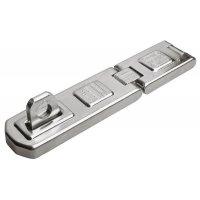 Porte-cadenas en acier chromé