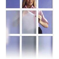 Film dépoli adhésif pour vitres