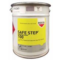 Peinture antidérapante Safe Step 100 pour zones piétonnes