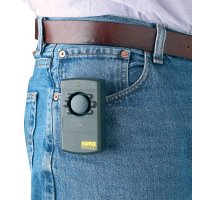 Dispositif d'alarme de protection travailleur