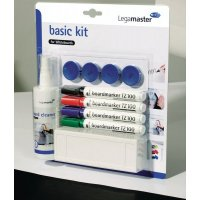 Kit d'accessoires pour tableau blanc