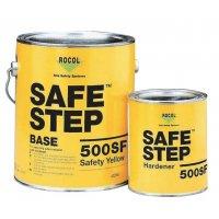 Peinture antidérapante SafeStep 500 pour milieux agressifs - Puissance élevée
