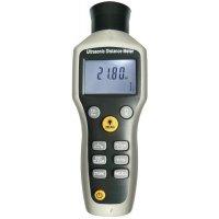 Télémètre à ultrasons avec pointeur laser