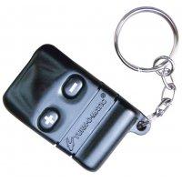 Télécommande porte-clé pour file d'attente Turn-O-Matic™