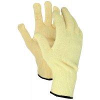 Gants anti-coupure Polyco® 100% Kevlar et ambidextre