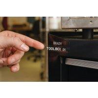 Etiquettes d'identification générale pour imprimante BMP21