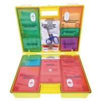 Trousse de secours Resc-Q-Assist