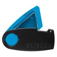 Boîte pour lames de cutter usées Martor® Safebox