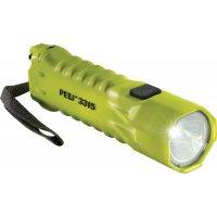 Lampe torche PELI™ ATEX 138 Lumens à piles