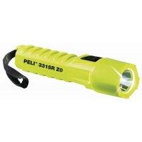 Lampe torche PELI™ ATEX 132 Lumens à batterie rechargeable