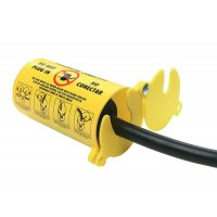 Système de condamnation de prise électrique 3 en 1