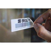 Etiquettes repositionnables pour imprimante BMP71