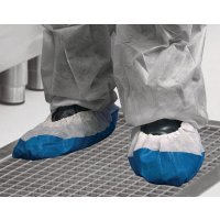 Sur-chaussures antidérapantes jetables