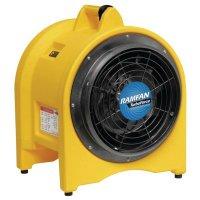 Ventilateur extracteur pour Espaces Confinés
