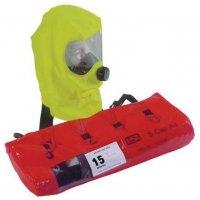 Appareil respiratoire d'évacuation