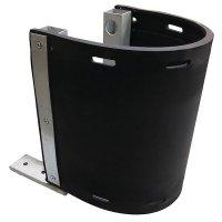 Protecteur de pied de rack flexible PARGUM