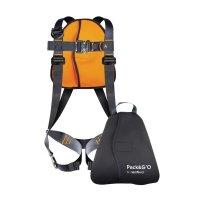 Harnais antichute Pack&G'O avec sac intégré