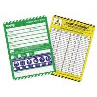 Kit d'inspection pour espaces confinés