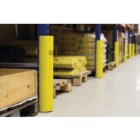 Protection pour montant de rack flexible PARFLEX