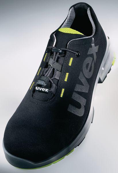 Chaussures 2Seton sécurité de 1classe Belgique Uvex FK1cl3TJ