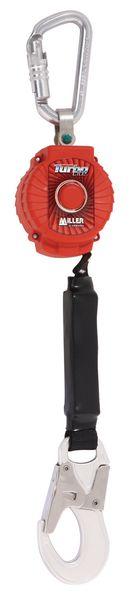 Enrouleur à rappel automatique Miller® TurboLite™ 2 m
