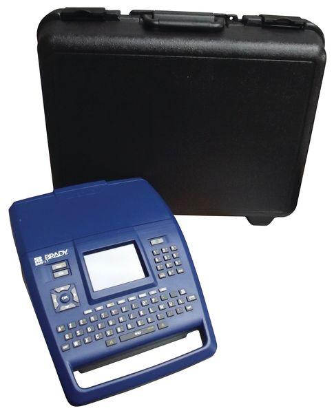 Etiqueteuse électronique portable Brady BMP71
