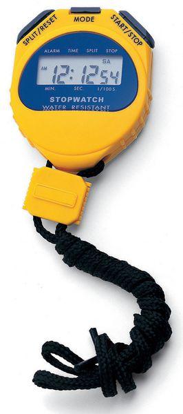 Chronomètre digital waterproof