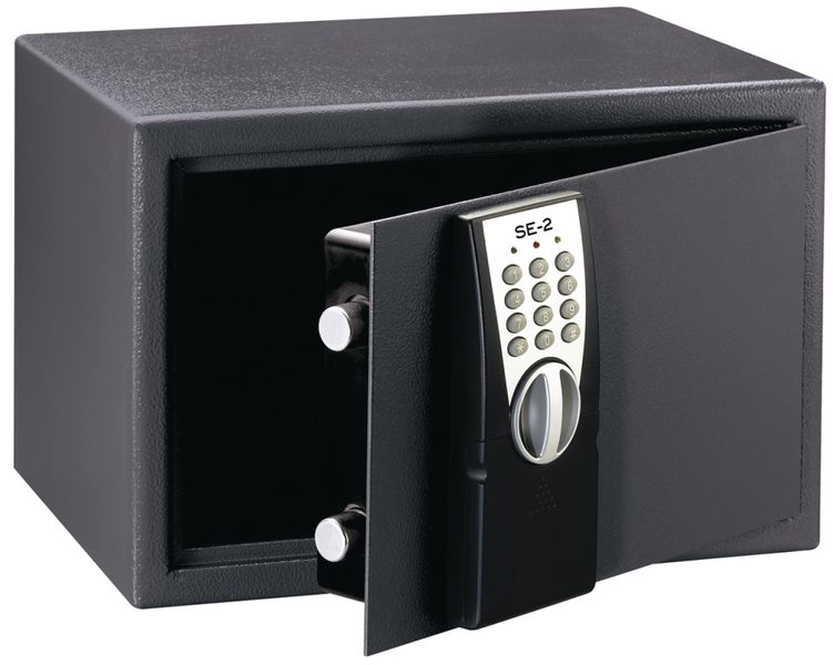 Coffre-fort de sécurité pour documents ou biens de valeur