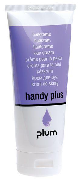 Crème réparatrice pour l'épiderme Handy plus après le travail