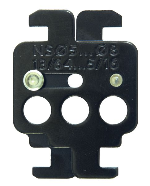 Condamnateur de disjoncteurs boitiers moulés