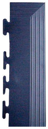 Bordures et angles pour dalles de rénovation de sol DPVC5