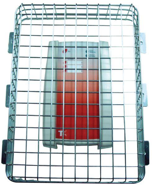 Grille de protection pour centrales d'alarme CALAT4 et CENTAUT