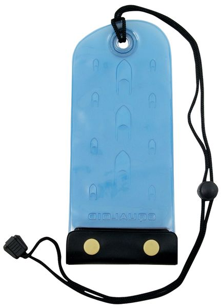 Housse étanche pour téléphones mobiles et VHF portables