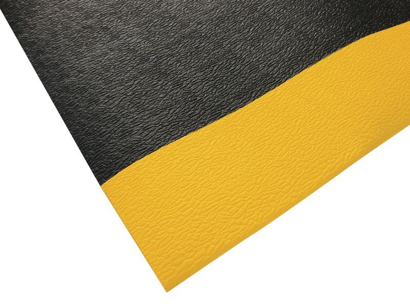 tapis anti fatigue granul en rouleau pour milieu sec bicolore - Tapis Anti Fatigue