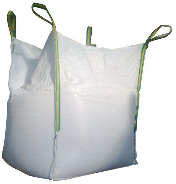 Sel de déneigement en Big Bag sur palette