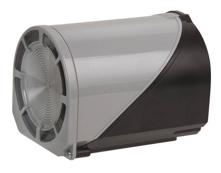 Sirène électronique en polycarbonate/ABS