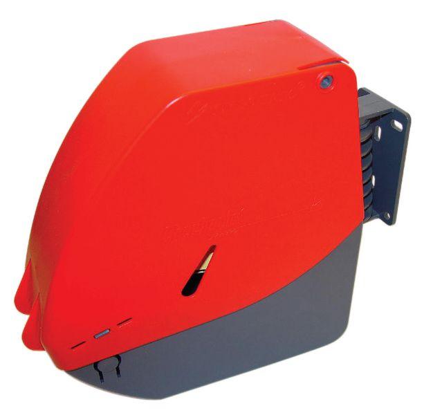 Distributeur d'étiquette pour système Turn-O-Matic
