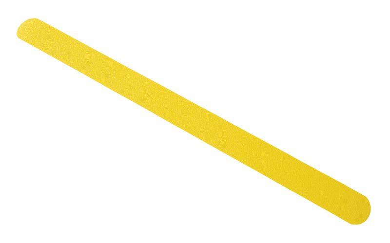 Bande antidérapante adhésive colorée pré-découpée Easy Clean