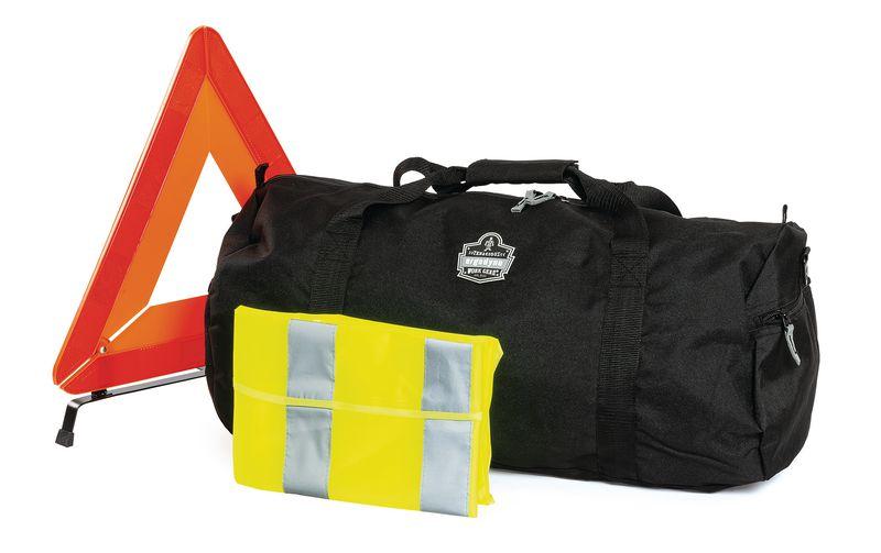 Kit obligatoire d'urgence pour véhicules