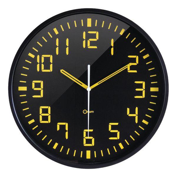 Horloge analogue économique murale