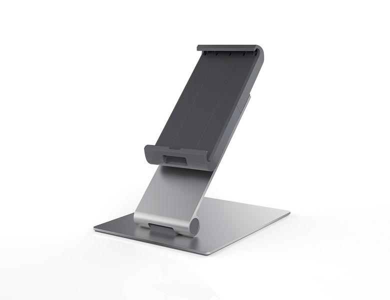 Support tablette sur table