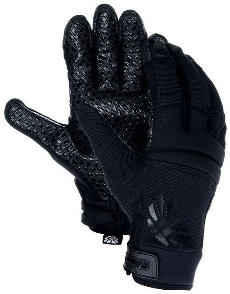 Gants anti-coupure en SuperFabric avec serrage au poignet
