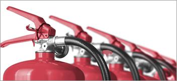 Protection incendie : Comment fonctionne un extincteur ?